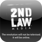 Second Law Media