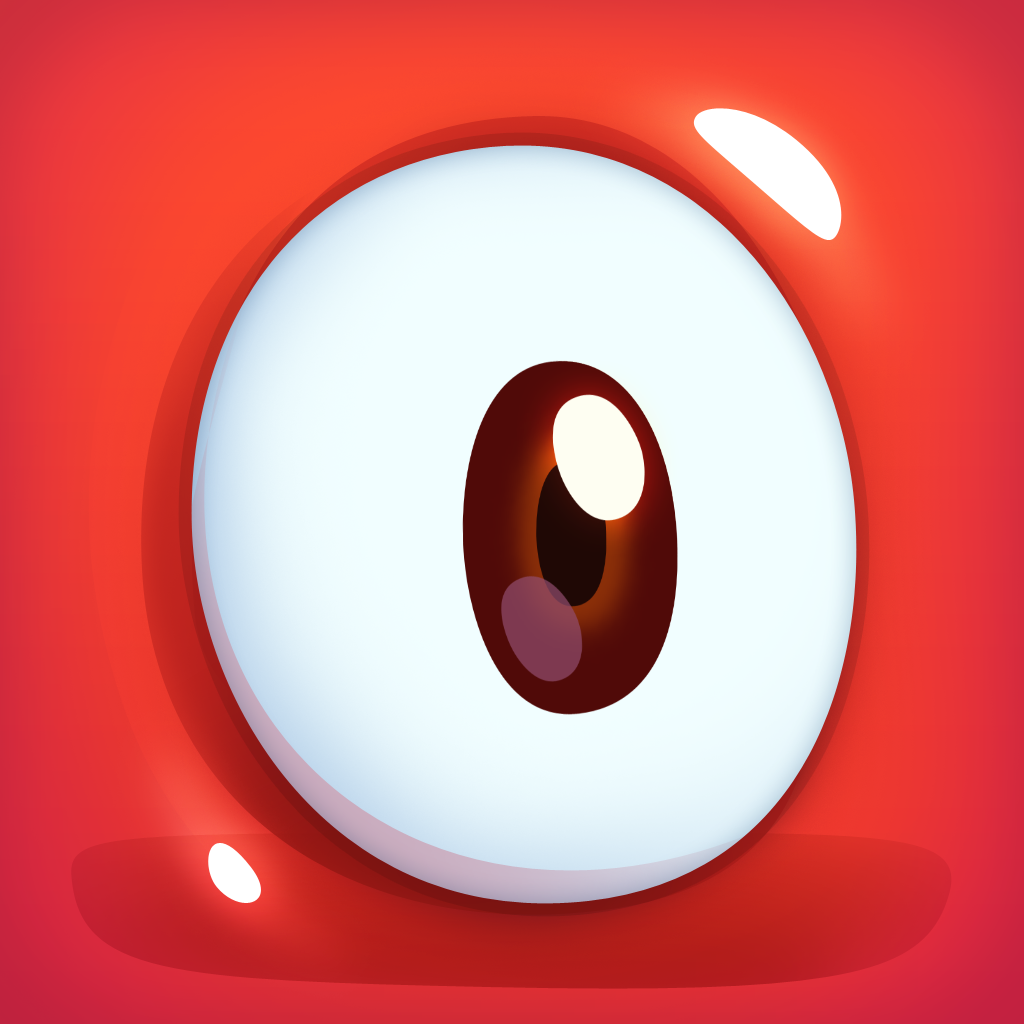 Pudding Monsters by ZeptoLab UK Limited icon