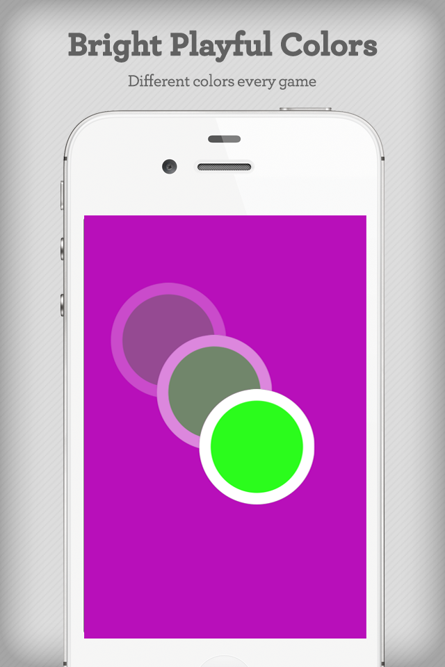 Screenshot Color Dots