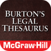 Burton's Legal Thesaurus